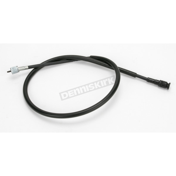 Parts Unlimited Speedometer Cable - K287021