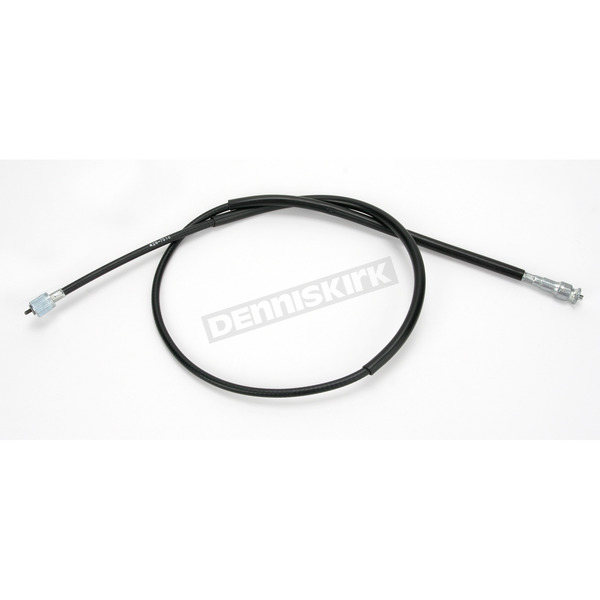 Parts Unlimited Tachometer Cable - K287516
