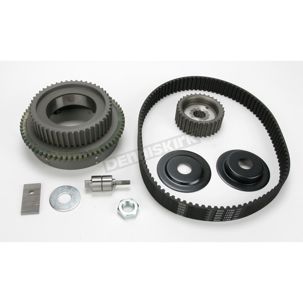 11mm 1 1/2in. Belt Drive Kit - 47-31SE-4