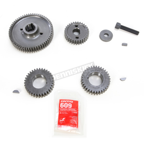 S&S Cycle Four Gear Cam Drive Set - 33-4275