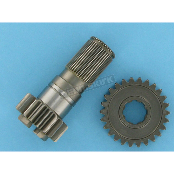 Andrews Close-Ratio Gear Set for 4-Speed Sportster Transmissions - 254850
