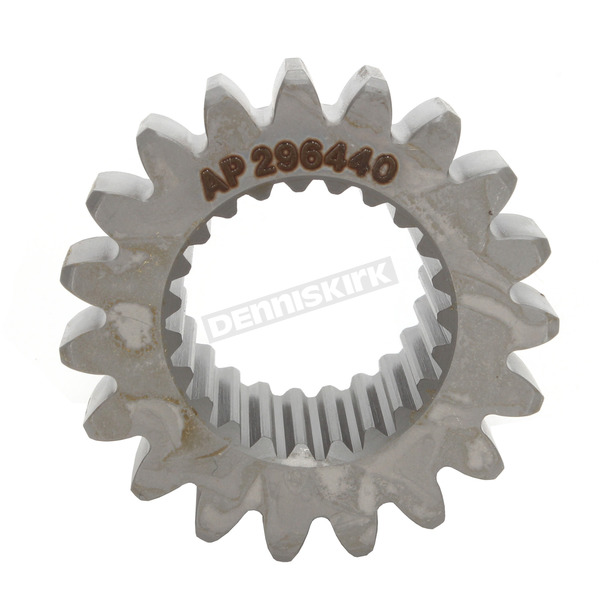 Andrews Countershaft 4th Gear for 5-Speed Transmissions - 296440