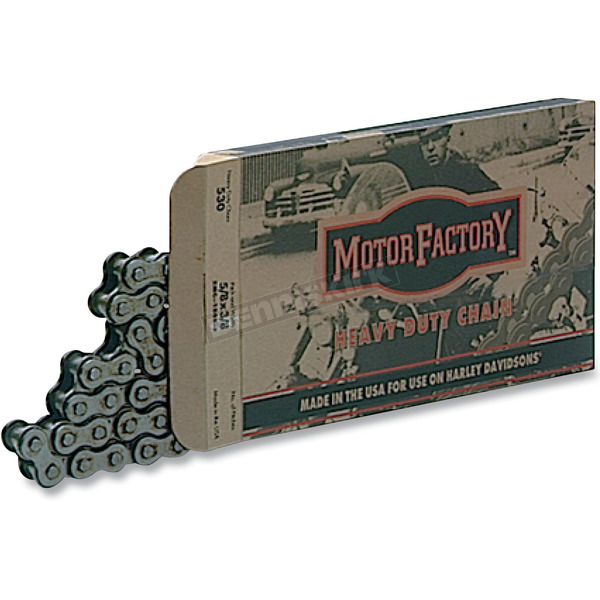 Motor Factory 530 Heavy Duty Chain - 33014