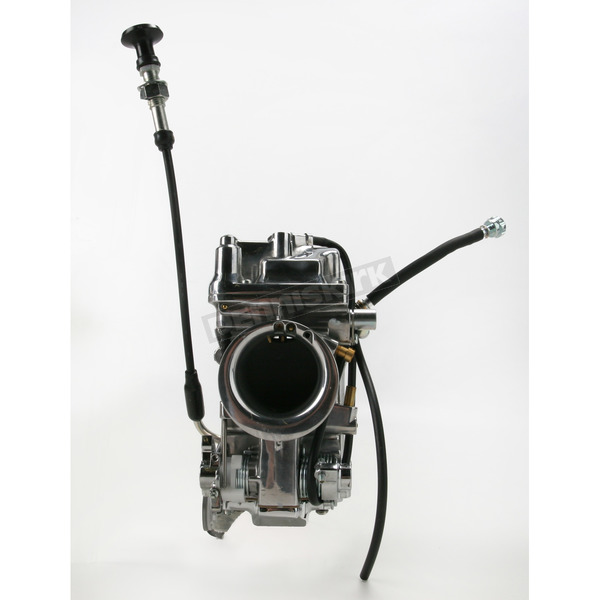 Mikuni HSR 42mm Carb/Polished Finish - TM426P