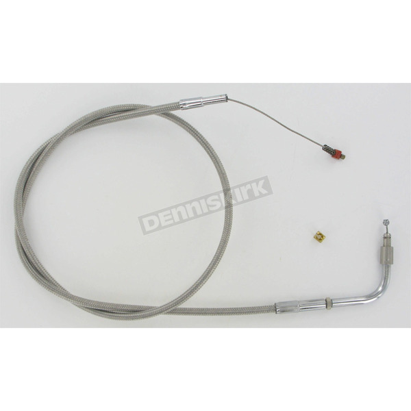 Barnett Stainless Steel 34 in. Throttle Cable - 102-30-30012-03