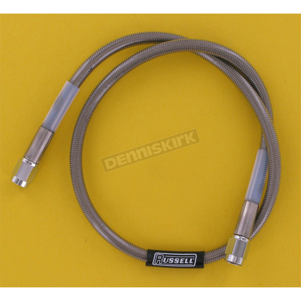 Russell Street Legal Universal Brake Line  - R58242S