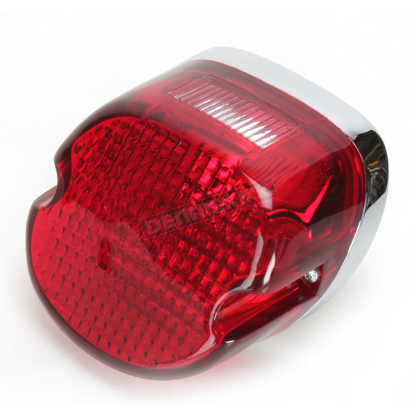 Drag Specialties Laydown Taillight Assembly - DS-272198