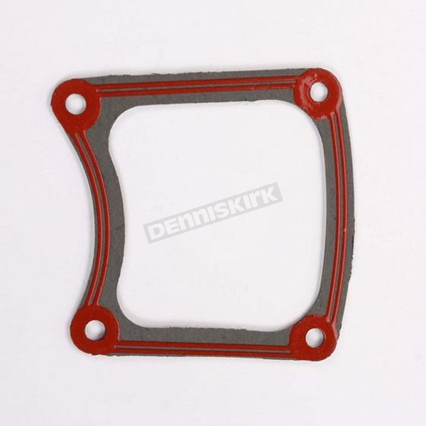 Genuine James Primary Inspection Cover Gasket (silicone) - 34906-85