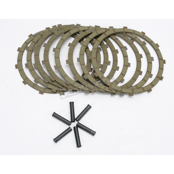 Barnett Kevlar  Wet /Dry Friction Plate Kit - 302-30-10030