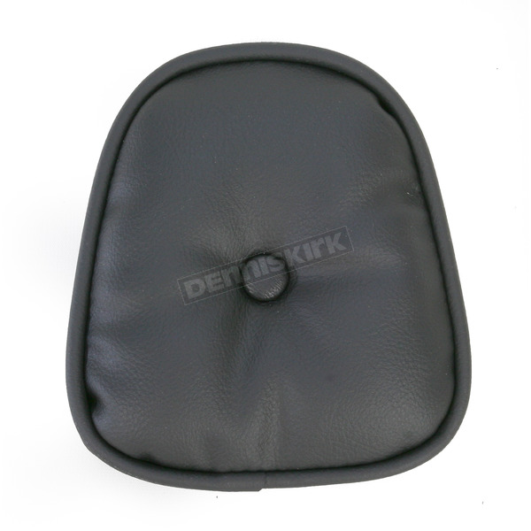 Drag Specialties Pillow Backrest Pad for Tapered Round Sissy  - DS-265525
