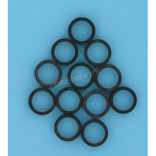 Arlen Ness Replacement Rubber Bands for H50-1802 and H50-1803 - 06-328