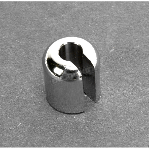 K & L 1 oz. Chrome Steel Wheel Weights - 328503