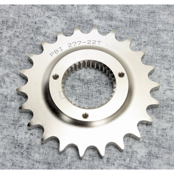 PBI Sprockets PBI Transmission Mainshaft Sprocket - 277-22