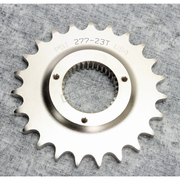 PBI Sprockets PBI Transmission Mainshaft Sprocket - 277-23