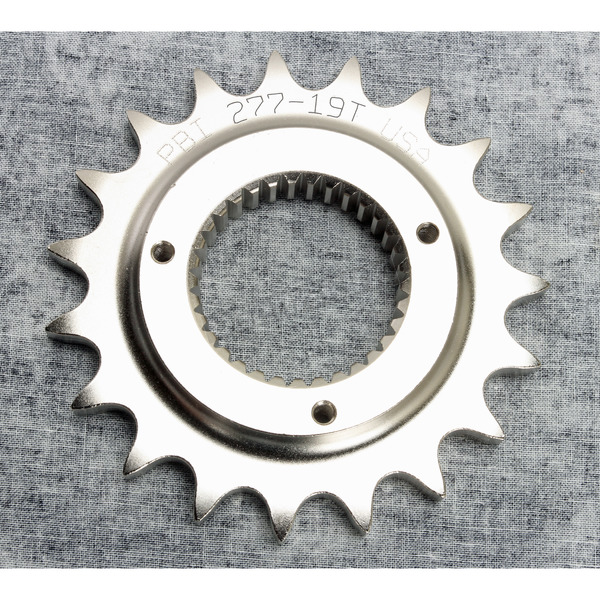 PBI Sprockets PBI Transmission Mainshaft Sprocket - 277-19