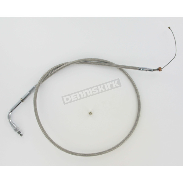 Barnett 32 in. Stainless Steel Idle Cable - 102-30-40014