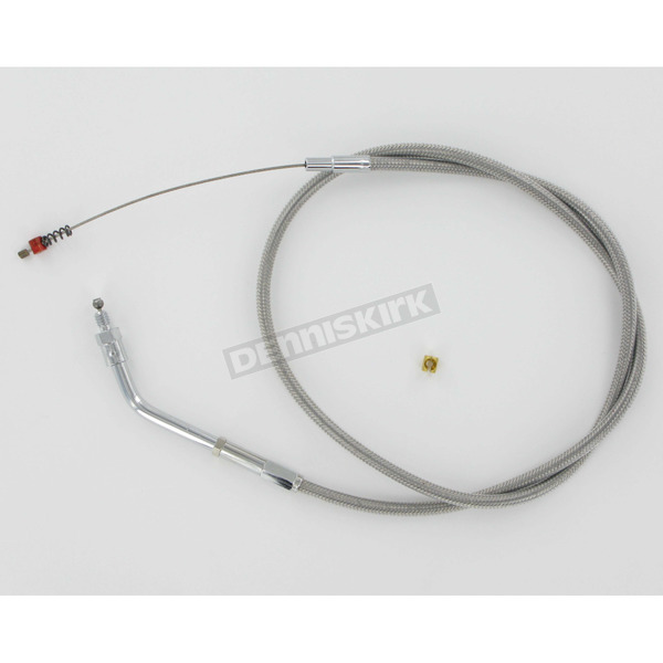 Barnett Stainless Steel 32 in. Idle Cable - 102-30-40005
