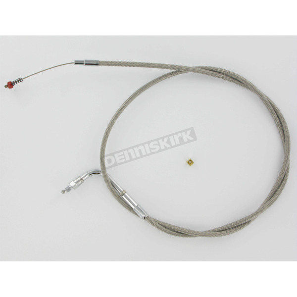 Barnett 44 in. Stainless Steel Idle Cable - 102-30-40007
