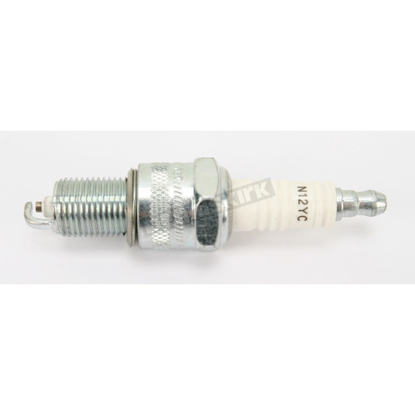 Champion Copper Plus Spark Plug - N12YC