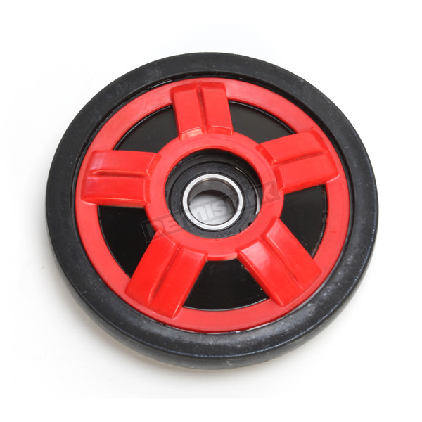 Kimpex Red Idler Wheel w/Bearing - 04-1141-25