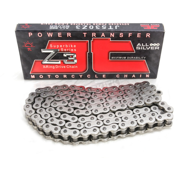 530 Z3 Super Heavy Duty X-Ring Chain - JTC530Z3NN112RL