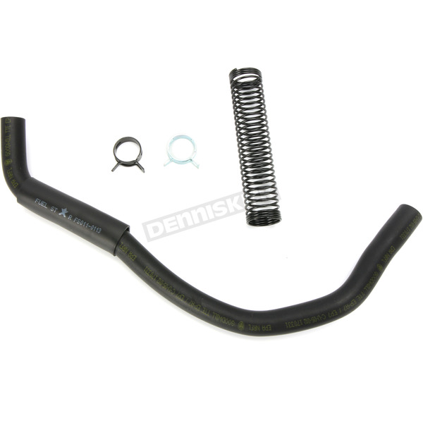 Fuel Petcock Hose and Clamp Kit - FS00006