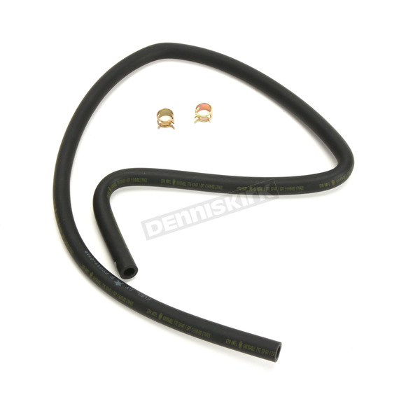 Fuel Petcock Hose and Clamp Kit - FS00033