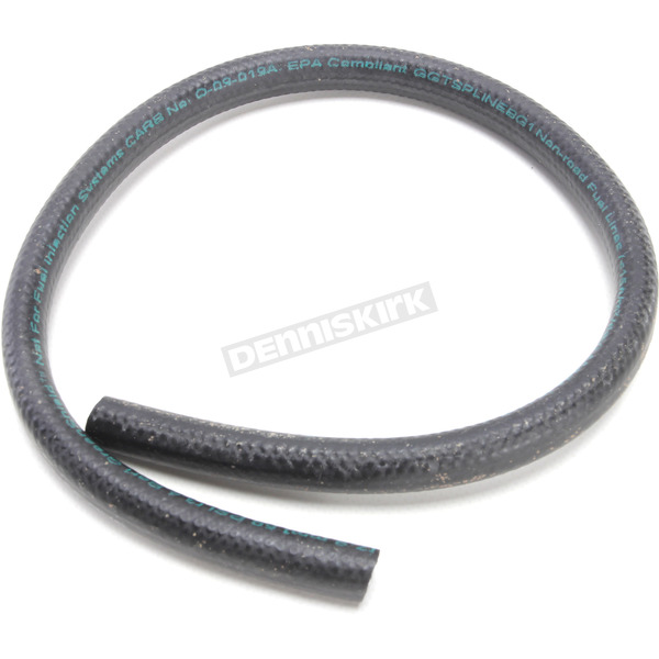 Gates Barricade Low Permeation 5/16 in. x 2 ft. Fuel Line for Carb Models - 27304