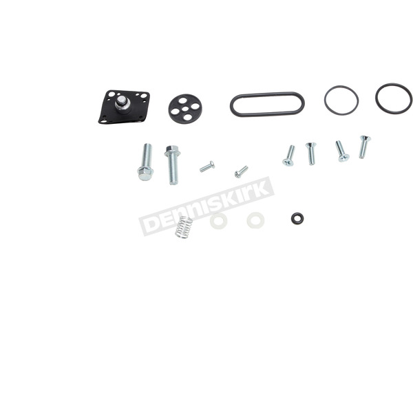 Fuel Petcock Rebuild Kit - 0705-0362