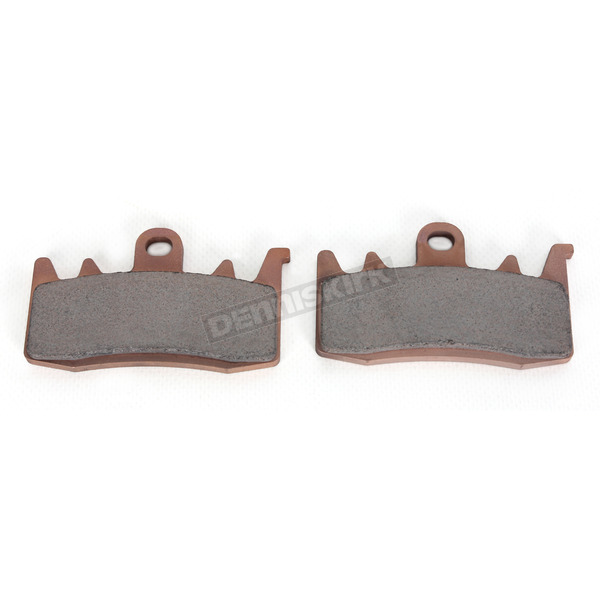 DP Brakes Standard Sintered Metal Brake Pads - SDP528HH