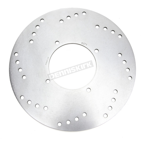 Front Brake Rotor - MD6271D