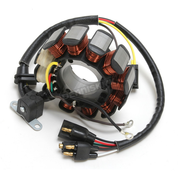 Ricks Motorsport Electrics Stator - 24-501