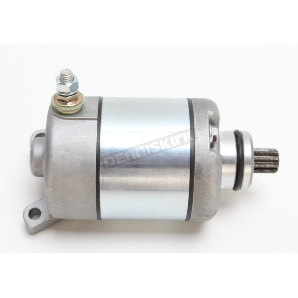 Ricks Motorsport Electrics Starter Motor - 61-110