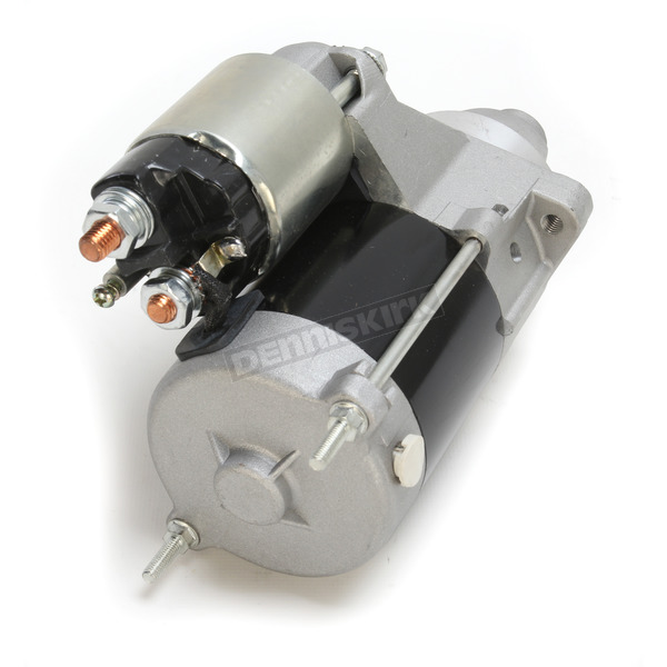 Parts Unlimited Starter Motor - SND0584