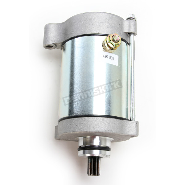 Parts Unlimited Starter Motor - SMU0393