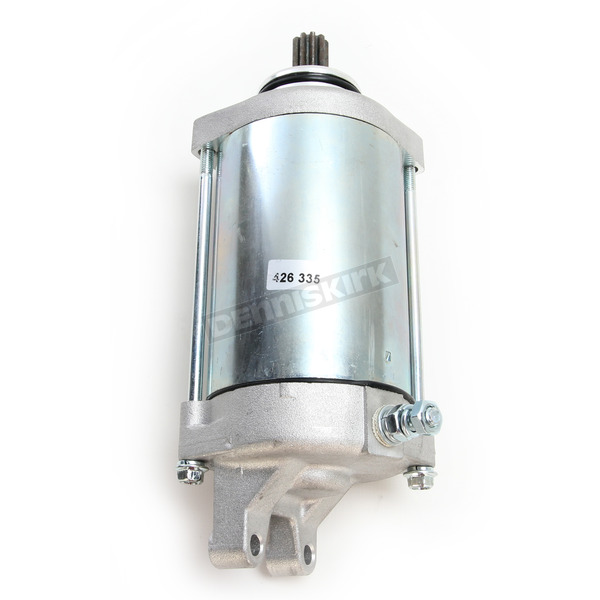 Parts Unlimited Starter Motor - SMU0535