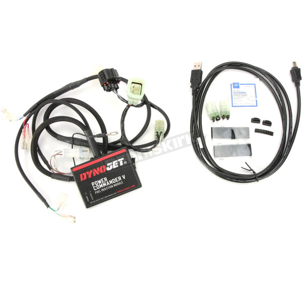 Power Commander V-Fuel and Ignition - 22-050