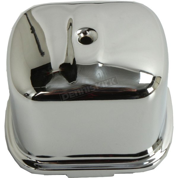 V-Twin Manufacturing Chrome Bosch Regulator Cover - 42-0402