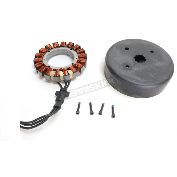 Power House Rotor and Stator Kit for Big Twin - 17835
