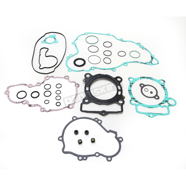 Moose Complete Gasket Kit - 0934-4777