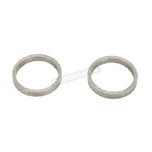 Cometic Stainless Graphite Mesh Race-Style Exhaust Port Gasket - C9247