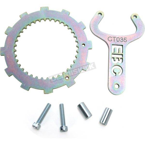 EBC Clutch Removal Tool - CT035SP