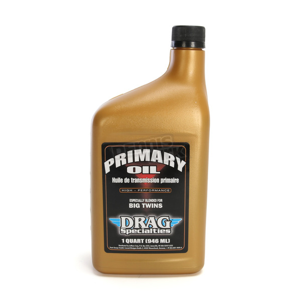 Drag Specialties Primary Oil - 3603-0042