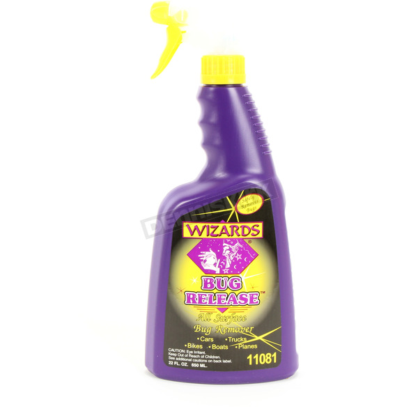 Bug Release Cleaner - 11081