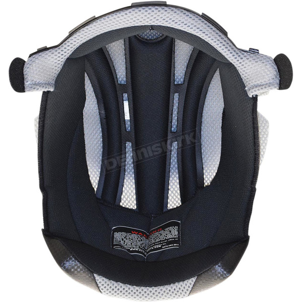 AFX Replacement Liner for the FX-39DS Helmet - 0134-2483