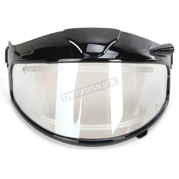 HJC Clear Electric Shield for HJC Helmets - 806-361