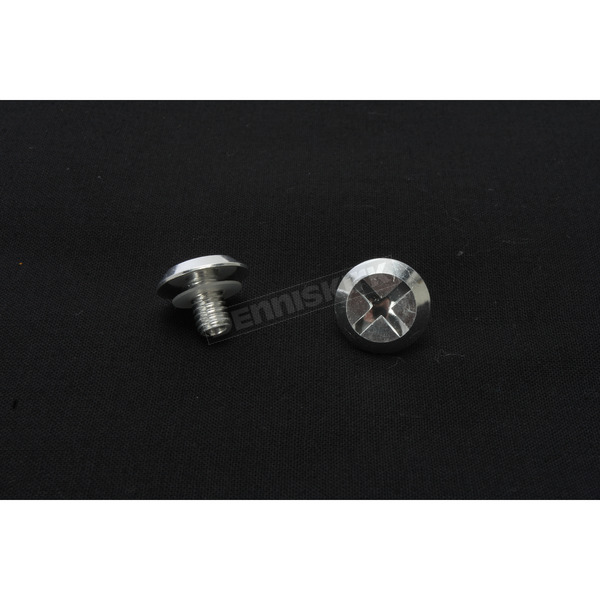 HJC Visor Screw Kit for HJC Helmets - 865-101