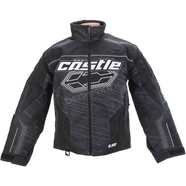 Castle X Black Blade G2 Jacket - 70-8679T