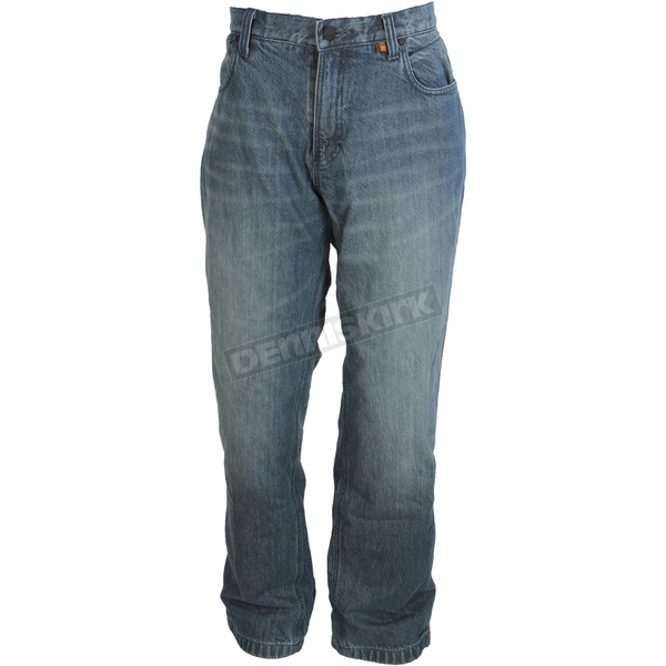 Klim Light Blue K Fifty 1 Jeans - 3057-000-034-200