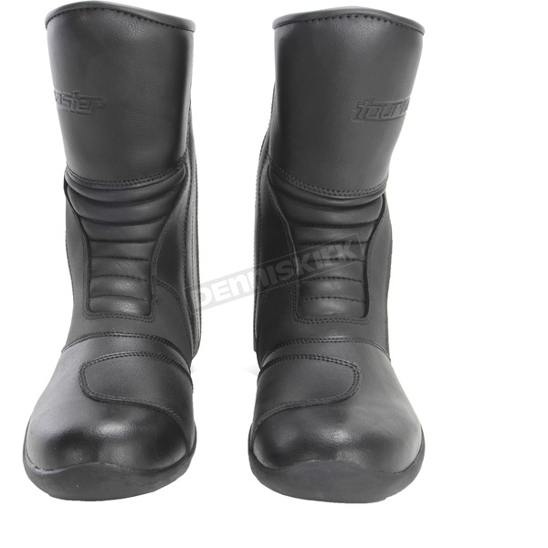Tour Master Womens Solution 2.0 WP Road Boots - 8601-2205-43